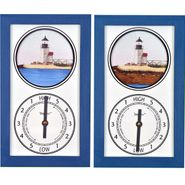 Brandt Point Light Tide Clock