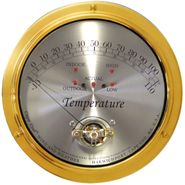 Cape Cod Indoor/Outdoor Temperature Instrument