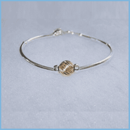 Cape Cod Soft Bangle Bracelets