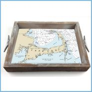 Nautical Chart Gifts