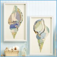 Collage Wall Art