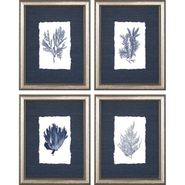 Coral S/4 Wall Art