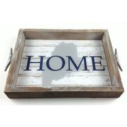 Customizable Home Serving Tray