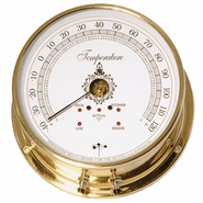 Downeaster Indoor/Outdoor Temperature Instrument