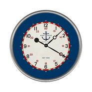 East Wind Wall Clock