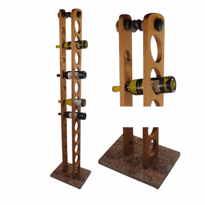 Floor Wine Rack