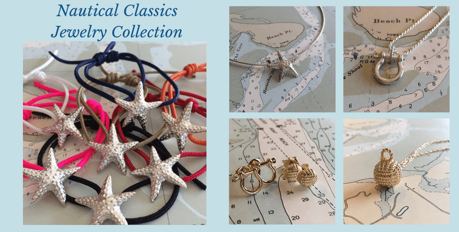 Nautical Classics Jewelry Collection