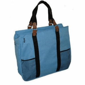 Keep Your Stuff Safe Tote Bag (KYSS)