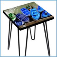 LAMOU Side Tables