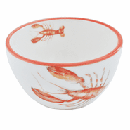 Lobster Chowder/Soup/Salad/Dessert/Dipping Bowl (set of 6)
