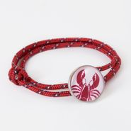 Lobster Rope Bracelet