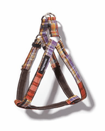 Madras Collection Harness