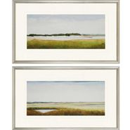 Marshlands II S/2 Wall Art