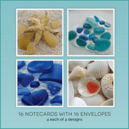 Coastal Note Cards
