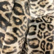 Pet Grey Leopard Mink Blanket