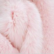 Pink Mink  Luxury Blanket
