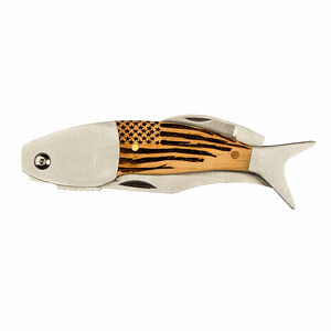 Pocket Knife - The American