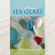 Pure Sea Glass Identification Deck