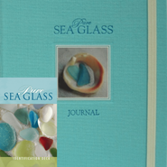 Pure Sea Glass Pocket Journal & Identification Deck