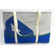 Recycled Sailcloth Bag - Daytote