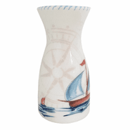 Sailboat Carafe/Vase