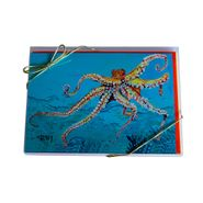Sea Creature Boxed Note Cards
