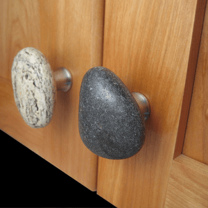 Sea Stones Serena Cabinet Knobs & Drawer Pulls