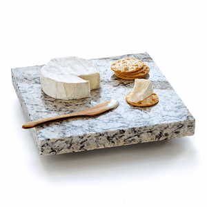 Sea Stones Granite Cheese Board