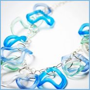 Smart Glass Necklaces