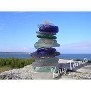 The Glass Cairn