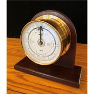 Tide, Time & Weather Mantle Stand