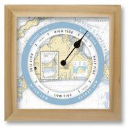 Time & Tide Clocks