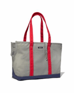Tri-Color Boat Canvas Carrier - Various Colors