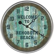 Welcome To Wall Clock