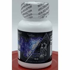 5 Day Forecast - 1600 mg 12 ct bottle