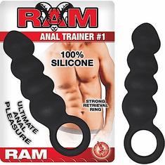 Anal Trainer Plugs