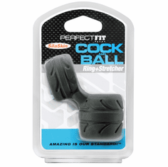 Ball Stretchers/Bags