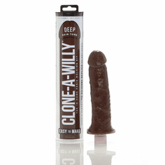 Clone A Willy Kit - Brown