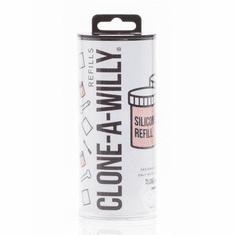 Clone A Willy Refill - Beige
