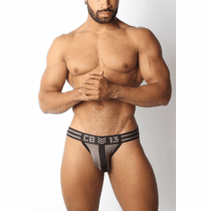 Cyclone 2.0 Jockstrap - Grey XL