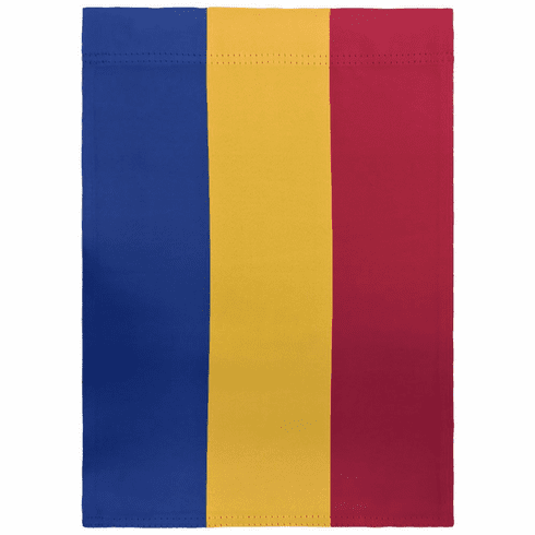 Garden Flags - Poly - Pan Pride 12 x 18 in
