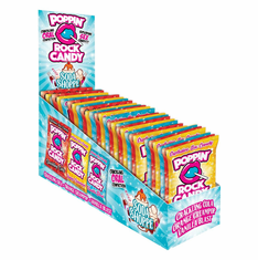 Popping Rock Candy Soda Shoppe - Assorted 3.2 oz
