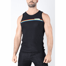 Pride 21 Tank - Black XL