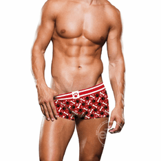 Prowler Red Paw Trunk - Red L