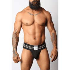 Tight End JockStrap - Black L