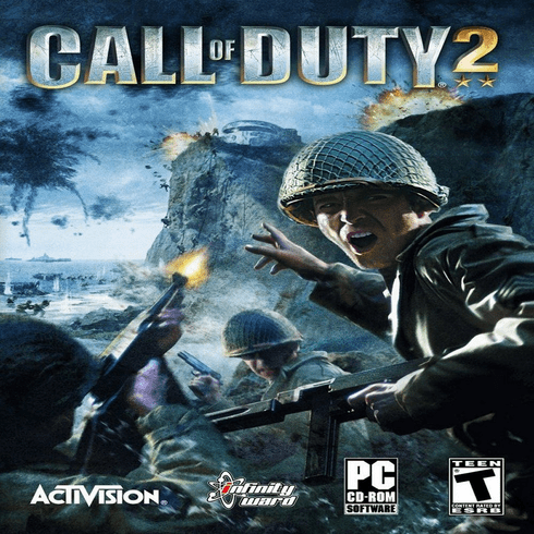 Call of Duty 2 PC Game