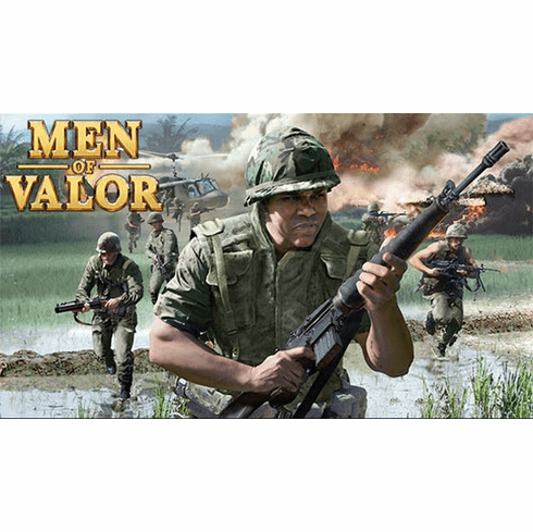 Men of Valor PC game