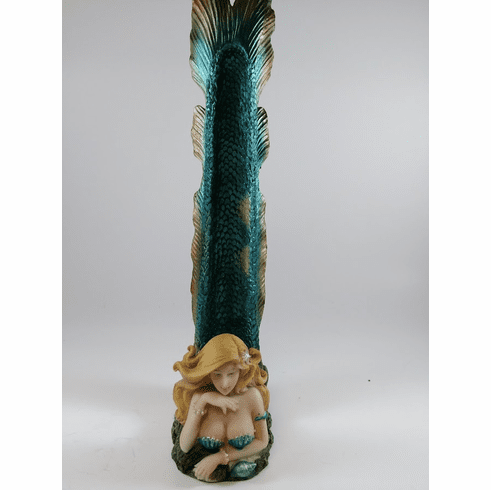 Mermaid Upright Incense Holder