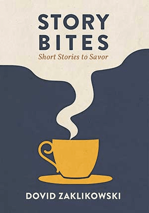 Story Bites: Short Stories to Savor