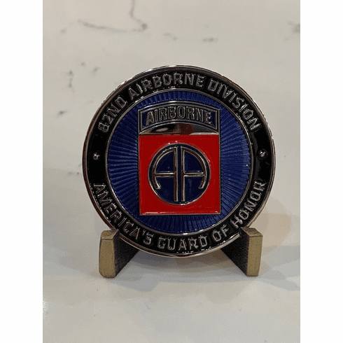 82nd Airborne Division - America's Guard of Honor